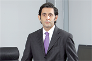Telefónica: COO José María Álvarez-Pallete López will not rule out O2 sale
