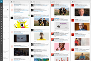 TweetDeck: apologises for 'security issue'