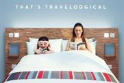 Travelodge: new £25m campaign aims to show brand as a logical choice