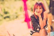 """Soundtrack: Lily Allen's """"As Long As I've Got You"""" accompanies Samsung's Galaxy Alpha ad"""