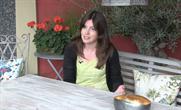 Melissa Littler, marketing and PR director at BrandAlley