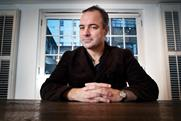 Nick Bell: executive creative director at Brooklyn Brothers is on the Ocean digital competition judging panel