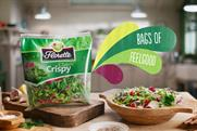Florette: Total Media is appointed to the brand's media planning and buying account