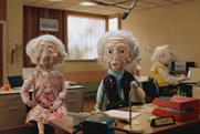 Wonga: payday lender's chief departs after six months