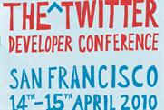 Twitter: face to face with developers