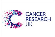 Cancer Research UK: unveils new logo as part of brand refresh