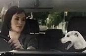 VW Golf: dog campaign by DDB