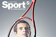 Sport magazine: set for international distribution
