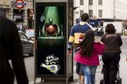 Cadbury: launches Screme Egg activity