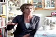 Sky: Sue Johnston ad banned by ASA