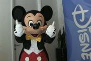 Disneymedia+: Media Week goes behind the scenes