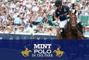 Polo event: CityAM re-signs as Mint Polo in the Park sponsor