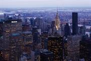 'Hard working' New York City