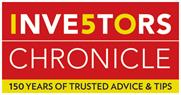 Investors Chronicle: unveils new logo