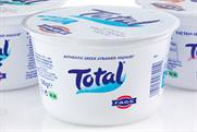 Total Greek Yoghurt: AMV wins account