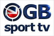 GB Sport TV: receives backing from TMG
