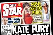Daily Star: confirms Met Police investigation