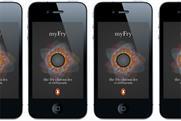 MyFry: Dares creates Stephen Fry app