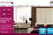 Hammonds Furniture: appoints Brahm