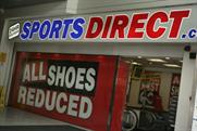 Sportsdirect: hired Arena Media