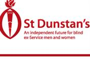 St Dunstan's launches Christmas donation drive