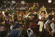 Bacardi: film trilogy marks brand's 150-year history