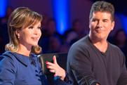 Amanda Holden: returns with Simon Cowell on Britain's Got Talent