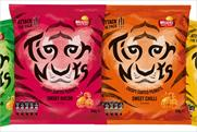 Walkers' TigerNuts: PepsiCo hires Karmarama to handle launch
