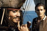 Pirates of the Caribbean: available next year on Fetch TV