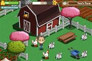 Farmville: parent company Zynga cuts staff numbers