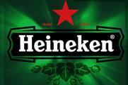 Heineken: appoints Fabric for social media work