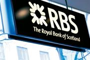 RBS marketing chief Helen Page in talks over departure