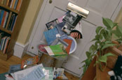 Direct mail: Spend down 6% in 2008
