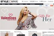 Stylecompare: launches price comparison fashion site