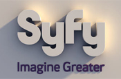 Syfy: SciFi rebrands