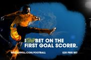 William Hill: spices up direct response ads