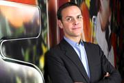 James Murdoch: switching to News Corp US