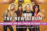 Steel Panther: 'balls out' campaign is banned by the ASA