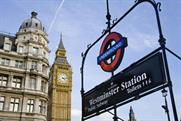 London Underground: Virgin Media to provide free Wi-Fi for the Olympics
