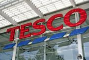 Tesco: kicking off Boxing Day sales days early