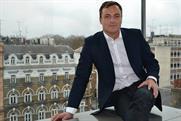 Chris Forrester: commercial director, Primesight