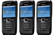 Nokia Eseries: to feature Microsoft Office Mobile