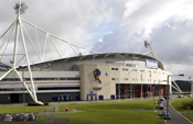Bolton FC...appointing Golley Slater