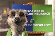 Watch Comparethemarket.com's latest ad featuring meerkat Aleksandr in a Jacuzzi