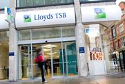 Lloyds: tops poll of most complained-about financial businesses