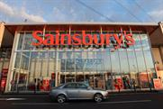 Sainsbury's: investing in content focus