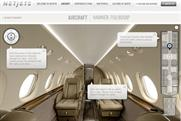 NetJets: The Assembly will work alongside Fortune Cookie and Lida