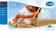 Scholl: SSL brand acquired by RB