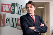 Jeremy Schwartz of News International