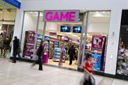 Game: has restructured its senior management team